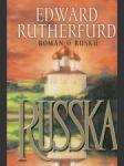 Russka (A) - náhled