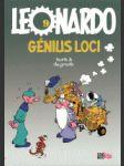 Leonardo: Génius loci (A) - náhled