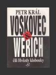 Voskovec & Werich čili Hvězdy klobouky - náhled