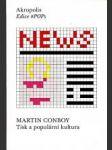 Tisk a populární kultura - náhled
