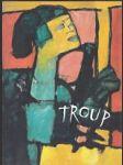 Miloslav Troup - náhled