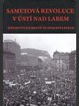 Sametová revoluce v Ústí nad Labem - náhled