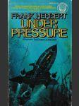 Under pressure - náhled
