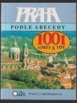 Praha podle abecedy (malý formát) - náhled