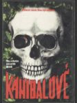 Kanibalové DVD (A) - náhled