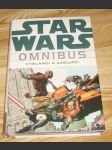 Star Wars Omnibus: Vyslanci a zabijáci - náhled