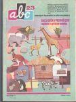 Abc mladých techniků a přírodovědců 23. Ročník 21, Dobrý stav. Vydáno 1977 - náhled