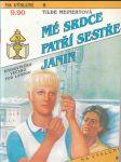 Mé srdce patří sestře Janin - náhled