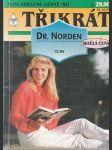 Třikrát Dr. Norden 13/96 - náhled