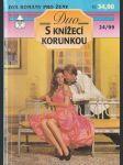 Duo - S knížecí korunkou 24/99 - náhled