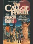The call of earth - náhled