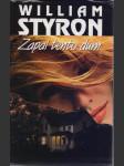 William styron zapal tento dům - náhled