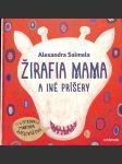 Žirafia mama a iné príšery - náhled