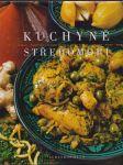 Kuchyně Středomoří - náhled