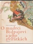 O mudrci Bidpajovi a jeho zvířátkách - náhled