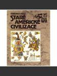 Staré americké civilizace - náhled