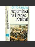 Vzpomínka na Hradec Králové  - náhled