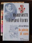 Osobnosti a Západní Čechy - náhled