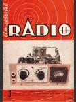 Amatérské radio / roč. XVIII. / 1969 č. 3 - náhled