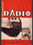 Amatérské radio / roč. XVIII. / 1969 č. 2 - náhled