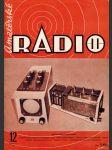 Amatérské radio / roč. XVIII. / 1969 č. 12 - náhled