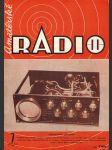 Amatérské radio / roč. XVIII. / 1969 č. 7 - náhled