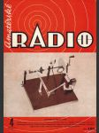 Amatérské radio / roč. XVIII. / 1969 č. 4 - náhled