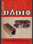 Amatérské radio / roč. XXII. / 1973 č. 1 - náhled