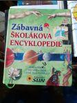 Zábavná školákova encyklopedie - náhled