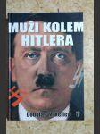 Muži kolem Hitlera - náhled