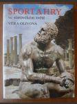 Sport a hry ve starověkém světě - náhled