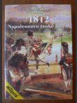 1812 - Napoleonovo ruské tažení - náhled