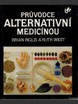 Průvodce alternativní medicínou - náhled