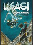 Usagi Yojimbo: Záhady (A) - náhled