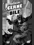 Batman v černé a bílé (A) - náhled