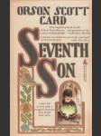 Seventh son - náhled
