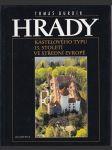 Hrady kastelového typu 13. století ve střední Evropě - náhled