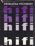 Příručka techniky hifi - náhled