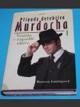 Případy detektiva Murdocha Vražda v zapadlé uličce - náhled