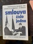 Smlouva číslo jedna - Gorbačov - Regan 1987 - náhled