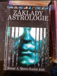 Základy astrologie - Osobnost, životní plán, .. - náhled