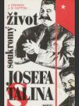Soukromý život Josefa Stalina - náhled