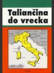 Taliančina do vrecka - náhled