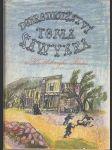 Dobrodružství Toma Sawyera a Huckleberryho Finna - náhled