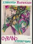 Cyrano z Bergeracu - náhled
