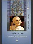 Farár z Arsu - Svätý Ján Mária Vianney - náhled