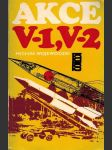 Akce V-1, V-2 - náhled