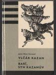 Vlčák Kazan - Barí, syn Kazanův - náhled