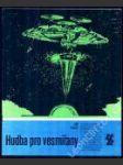 Karavana 169 — Hudba pro vesmířany - náhled