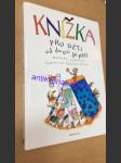 Knížka pro děti od dvou do pěti - náhled